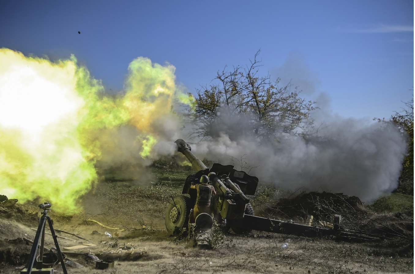 Haut-Karabakh Une guerre sans fin
