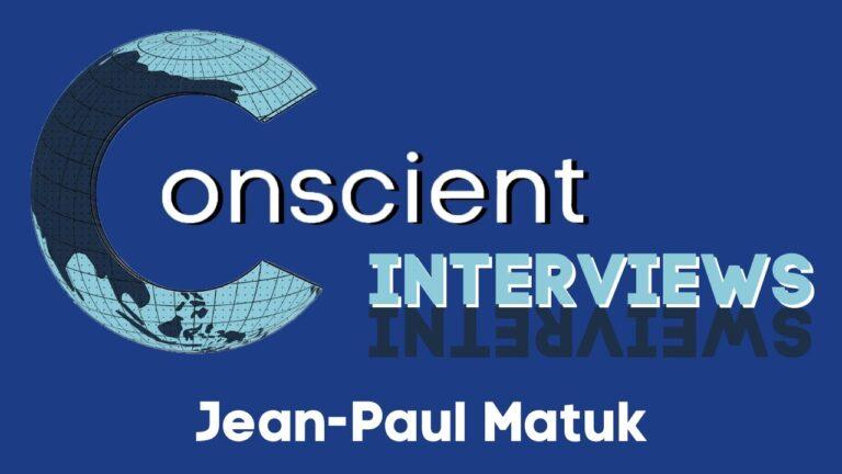 Jean-Paul Matuk interview